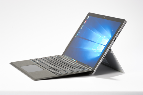 Bild: Microsoft Surface Pro 4 | Microsoft Nesroom Deutschland