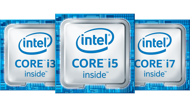 Intel Core i3 / i5 / i7 | Bild: © Intel