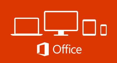 Microsoft Office ist für viele versch. Endgeräte verfügbar. | Foto: Microsoft