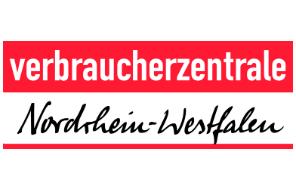 Bild: Logo Verbraucherzentrale NRW