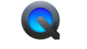 Bild: QuickTime-Logo