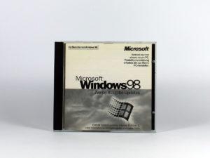 Foto: Windows 98 | © 2ndsoft GmbH