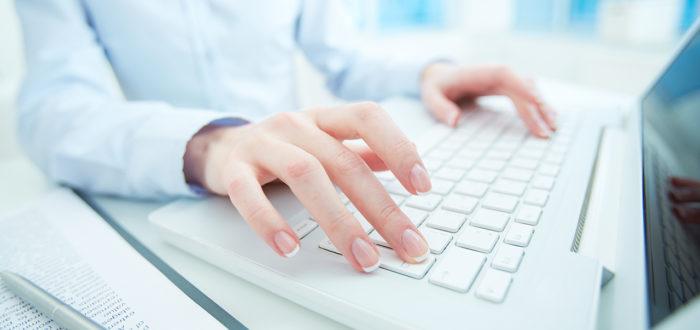Laptop Windows 10 Office Windows 10 Notebook Büro Home-Office