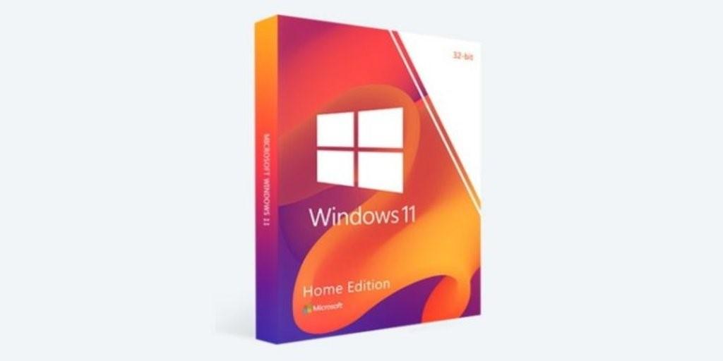 Foto: Das zwischenzeitlich bei SoftwareKeep Produktfoto des vermeintlichen Windows 11, welches inzwischen wieder aus dem Onlineshop entfernt wurde. | © SoftwareKeep