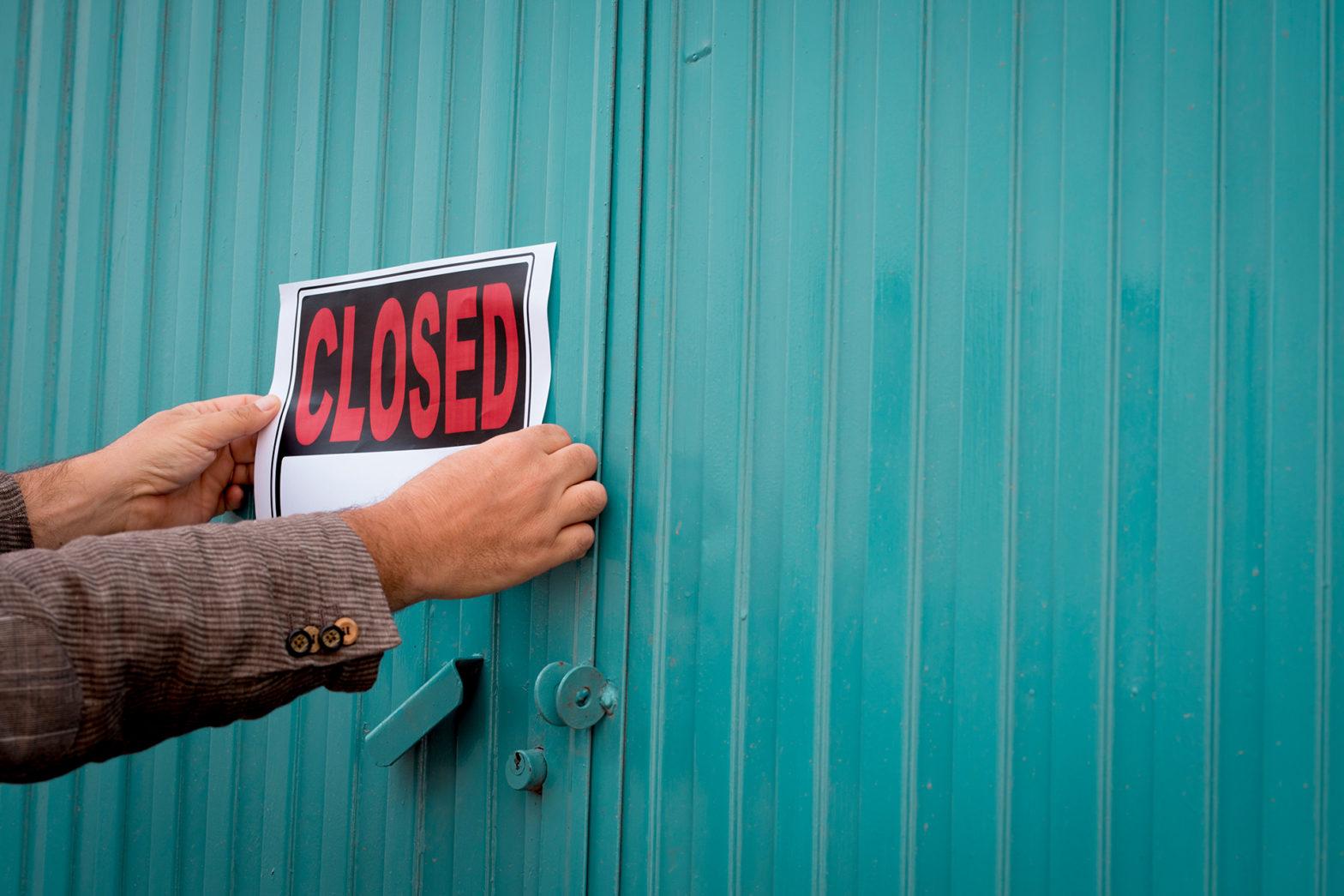 Foto: Lizengo stellt Insolvenzantrag, Onlineshop geschlossen. | Quelle: Lizenziert via Envato Elemeents für Gebrauchtesoftware.de